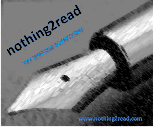 Nothing2read