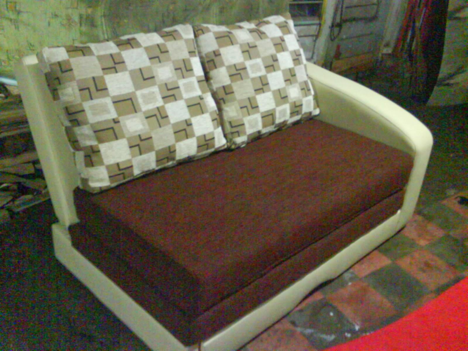 Sofa Bed Minimalis Murah dan Keren Dengan Kualitas Mantap