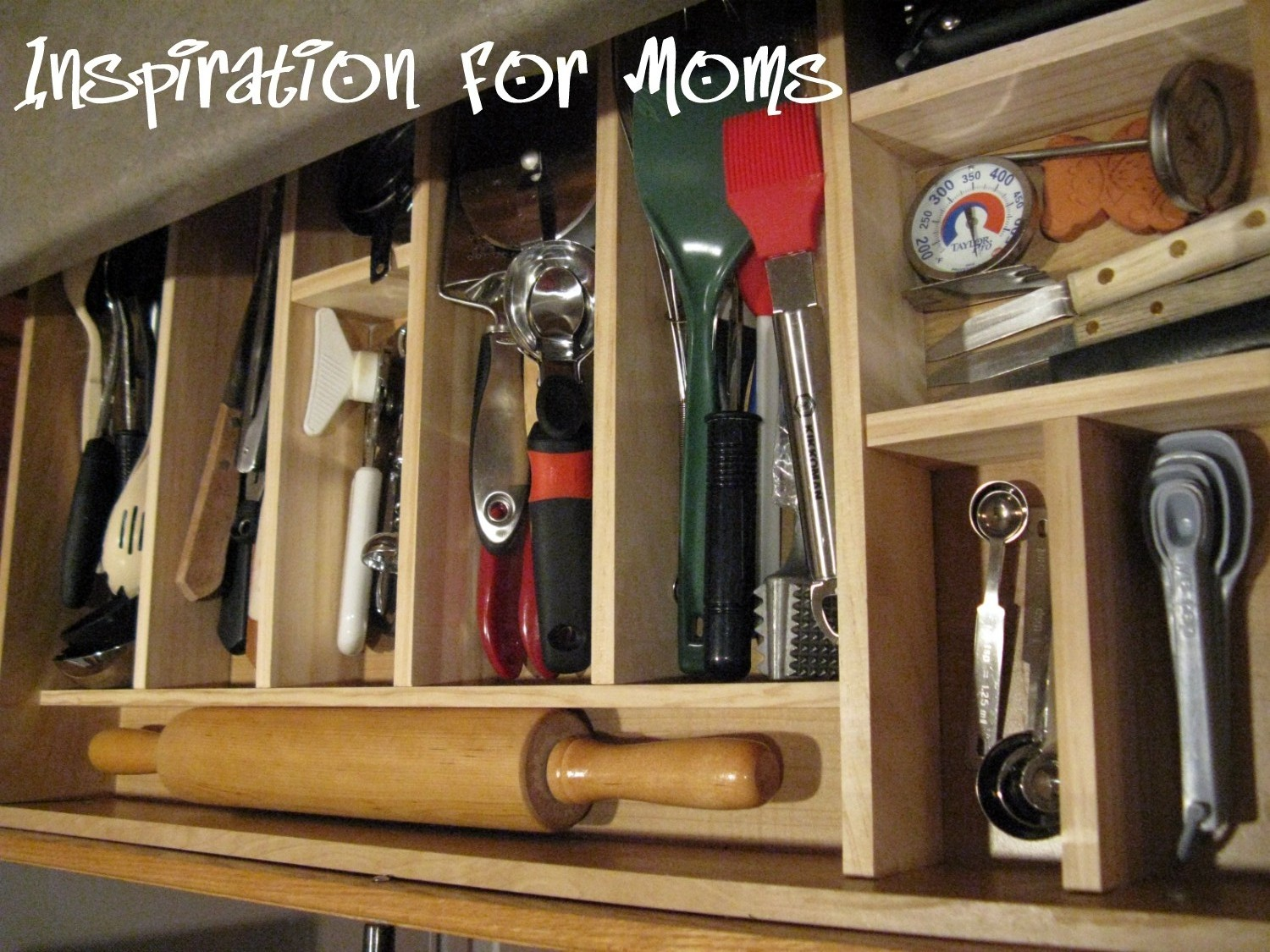 21 days to a clean organized home day 10 customized kitchen 21 days to a clean organized home day 10 customized kitchen utensils drawer inspiration for moms workwithnaturefo