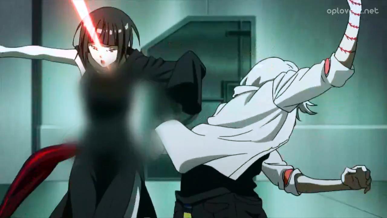 keanehan di anime tokyo ghoul