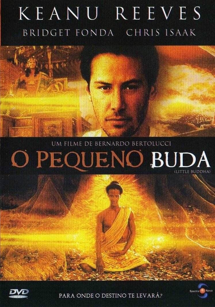 O Pequeno Buda – Legendado (1993)