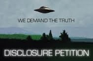 Sign the Disclosure Petition!