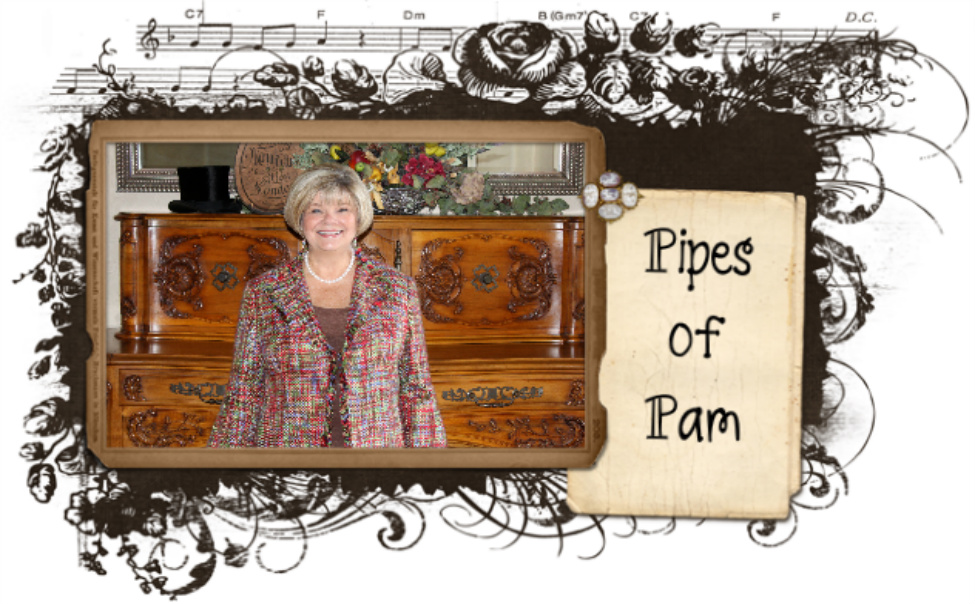 Pipes of Pam