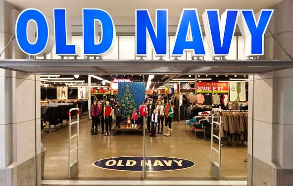 Loja Old Navy Miami Orlando