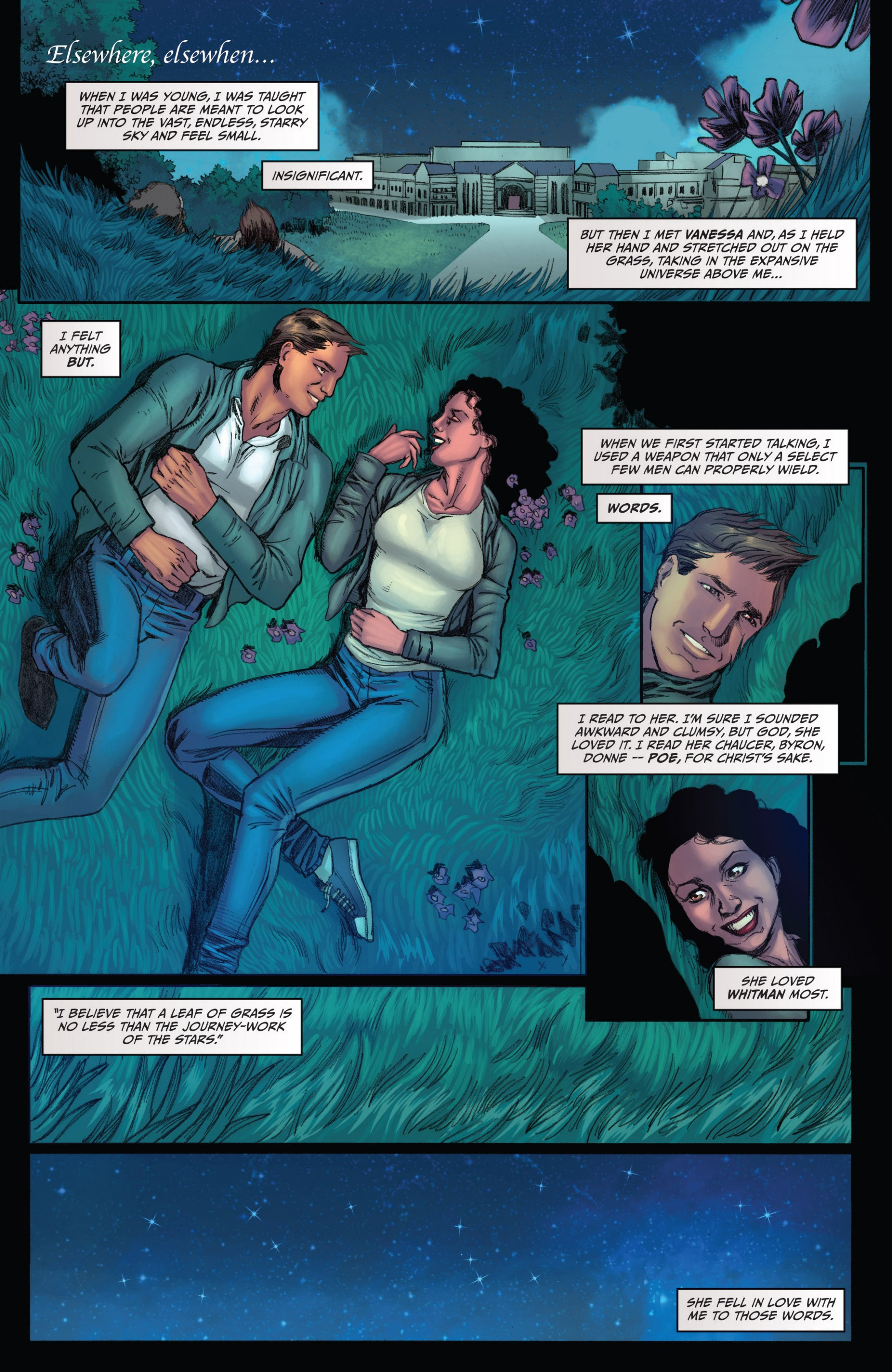 Grimm Fairy Tales (2005) Issue #98 #101 - English 4