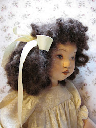 Victoria DiPietro Portrait Dolls