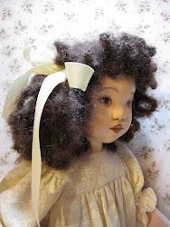 Victoria DiPietro Portrait Dolls