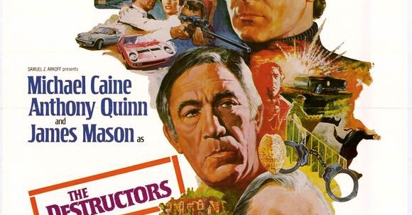 the destructors 1974 watch online