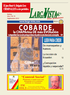 LARGA VISTA Nº 79
