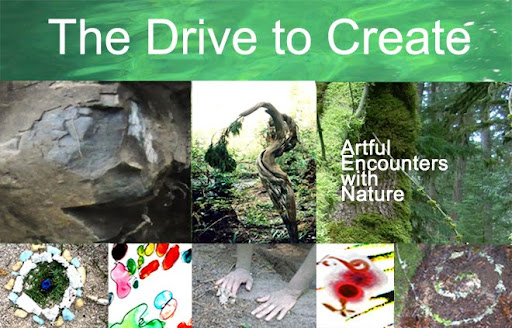 The Drive To Create