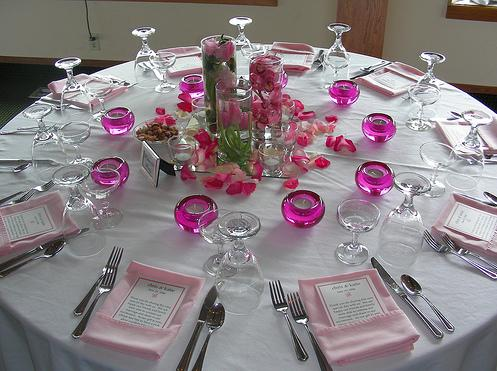Here We Are Going To Discuss Some Ideas For Table Decorations For Bridal  Shower.