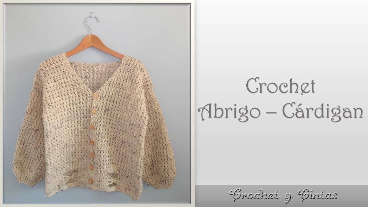 Crochet y Cintas
