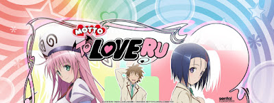 Motto To LOVE-Ru