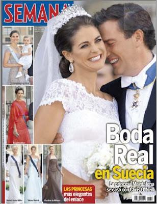 Revista SEMANA – 19 de Junio de 2013 (Pdf)