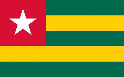 Download Togo Flag Free