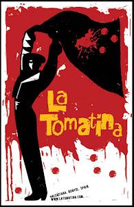 La Tomatine - Valencia, Spain