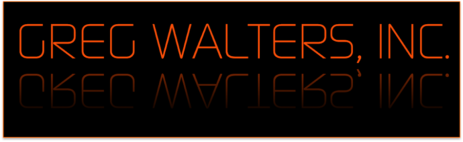 Greg Walters, Inc.