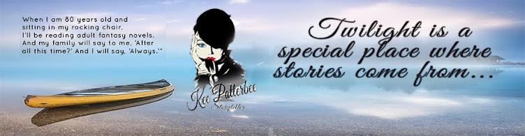Kee Patterbee Mysteries