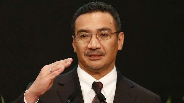 Laporan Awal Tentang Kehilangan Pesawat MH370 Akan Dikeluar Esok