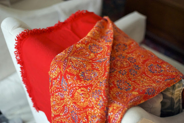 bright_red_indian_hand_stitched_shawl_throw
