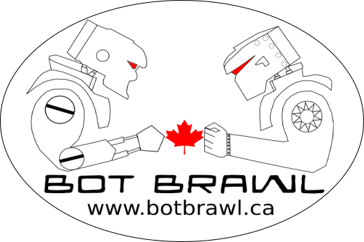 Great Canadian Bot Brawl