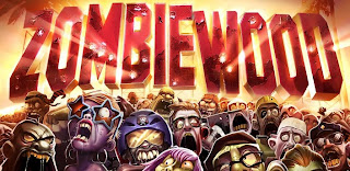 Android Games - Zombiewood – Zombies in L.A! MOD APK v1.0.6