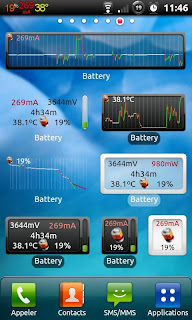 Battery Monitor Widget Pro 1.9.2 Apk App Android