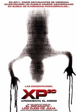 XP3D (Paranormal Xperience 3D) Online