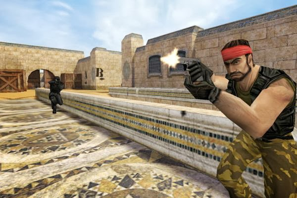 Free PC Game Full Version Download: Counter Strike Condition Zero PC Game Download Free