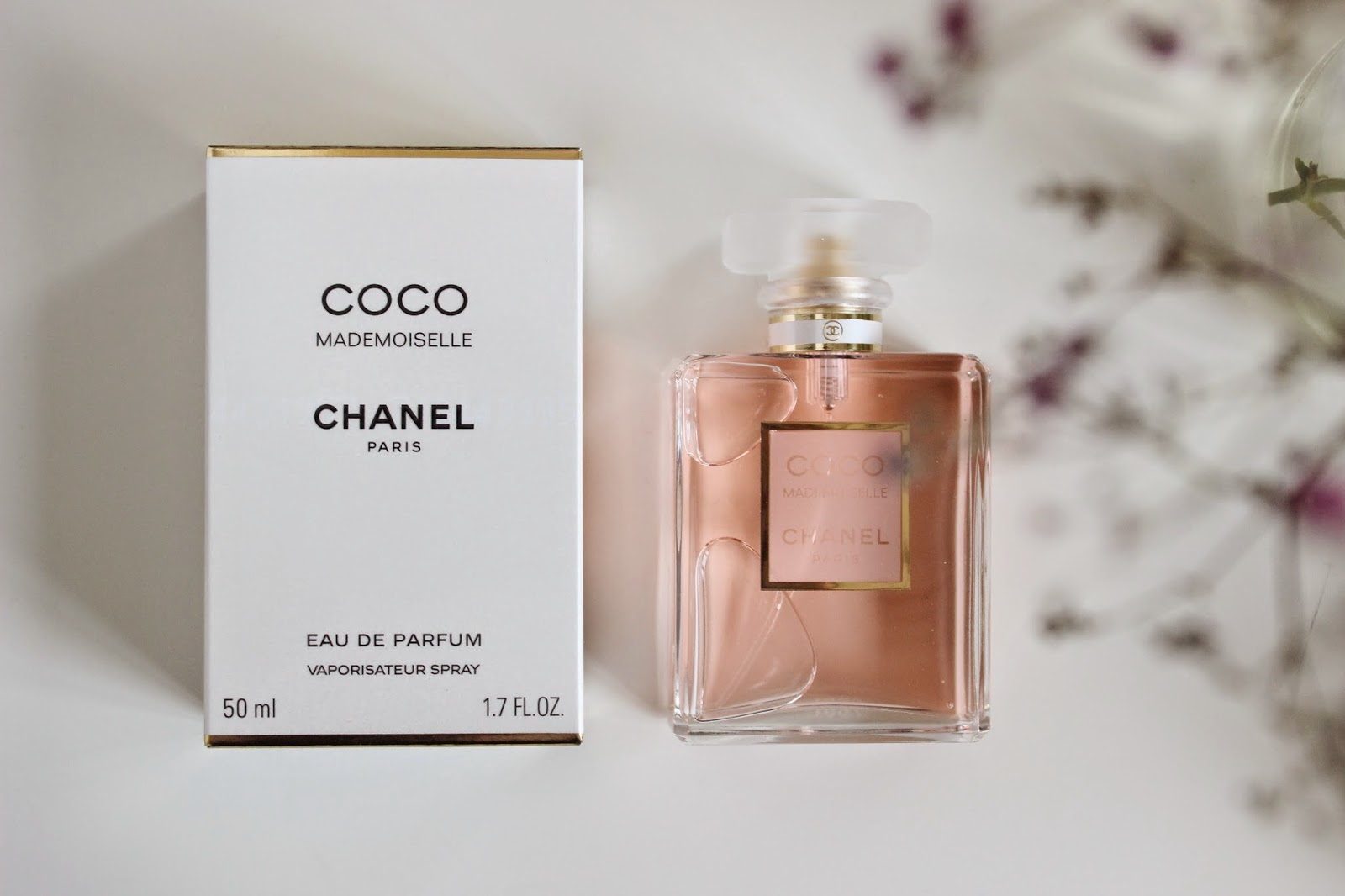 L'amour Josie Chanel Coco Mademoiselle Perfume Review