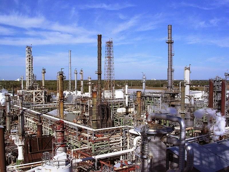 Pemerintah Prioritaskan Industri Kimia dan Logam