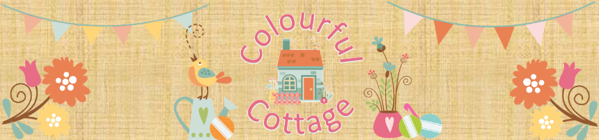 Colourful Cottage
