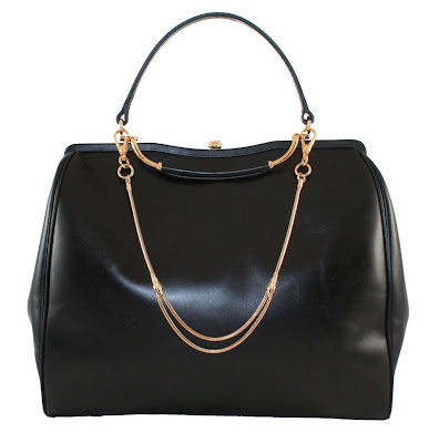 Ralph Lauren Fall 2012 Handbag