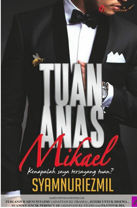 Novel Online Tuan Anas Mikael