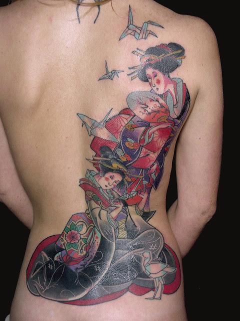 Pepe Zuno Electric Tattooing