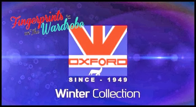 Oxford Winter Collection TVC 2013 - 2014
