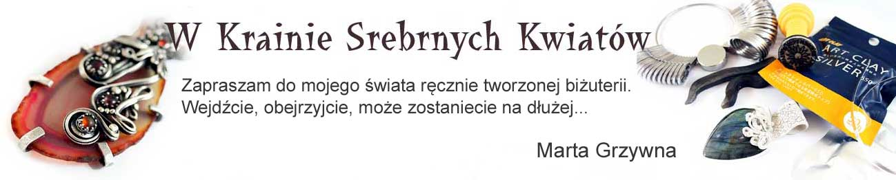 W krainie srebrnych kwiatów