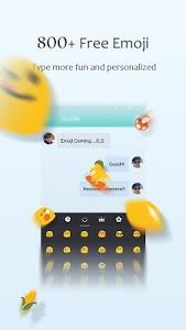 Free Emoji GO Keyboard Apk