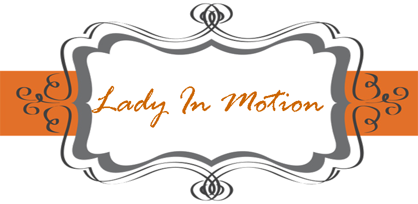 Lady in Motion