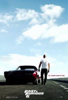 Quá Nhanh Quá Nguy Hiểm 6 -  Fast & Furious 6 2013 ...