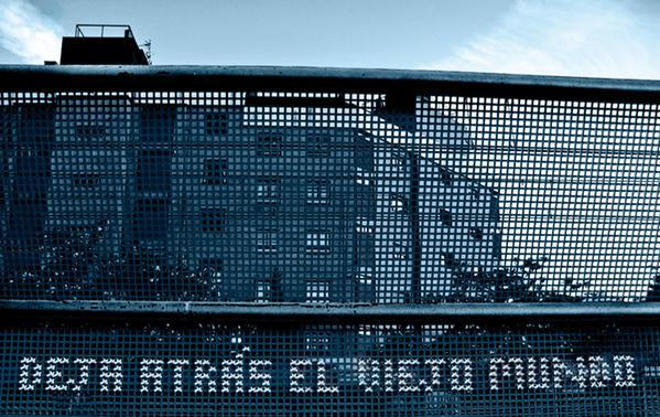 Alexander Méndez-Vigo Chillida. Cambia el Progreso. Doctor Ojiplático