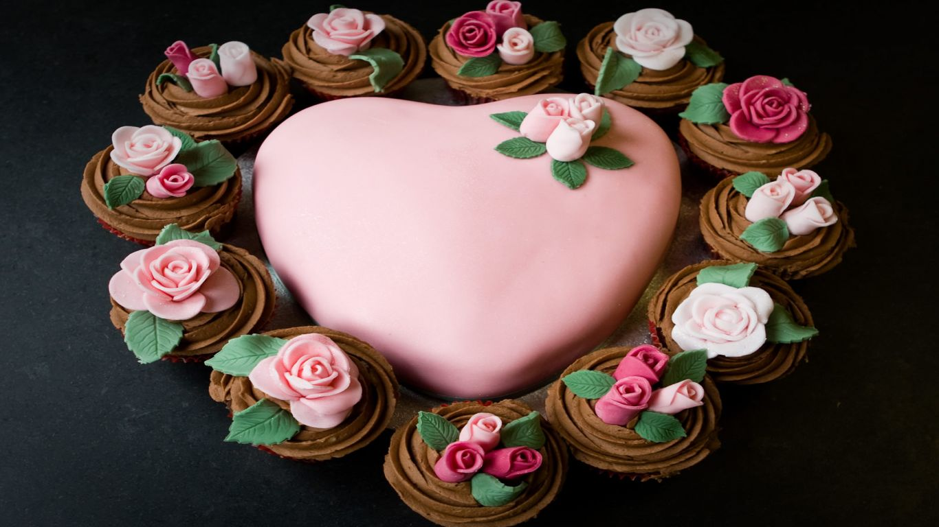 Cake Images For Hd : Shine HD Wallpapers: Cakes Wallpapers HD