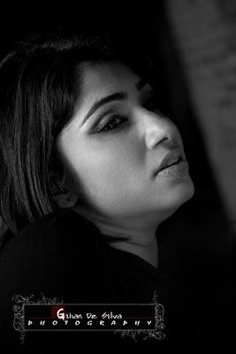 nadeesha hemamali sister aksha sudari spicy shoot unseen pics