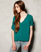 Ropa de mujer (Pull and bear)