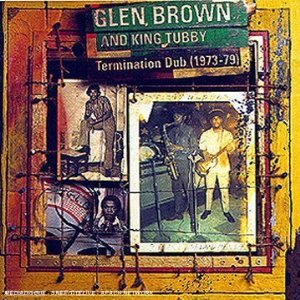 Glen Brown - Lambs Bread Collieman