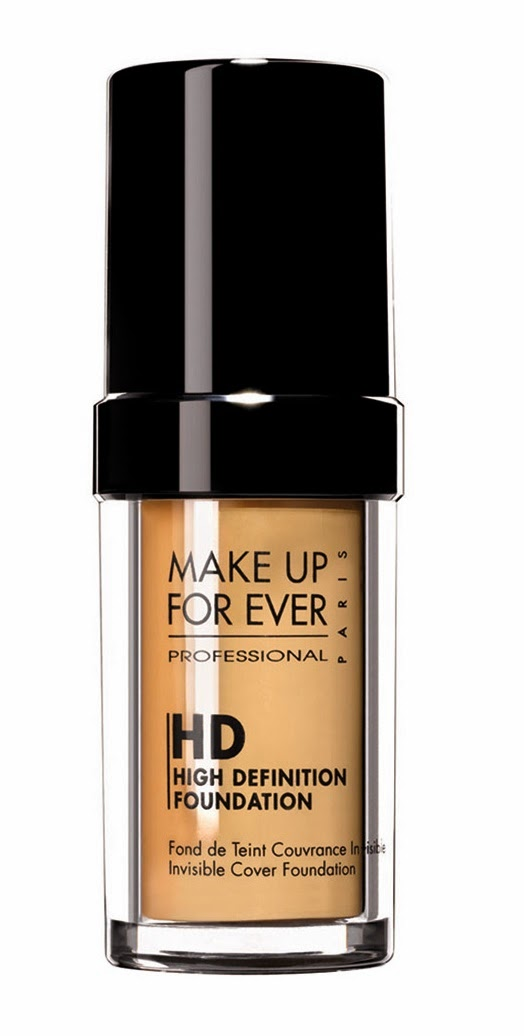 base de maquillaje MUFE HD