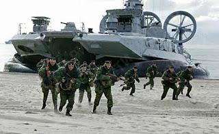 la proxima guerra barcos rusos rusia siria