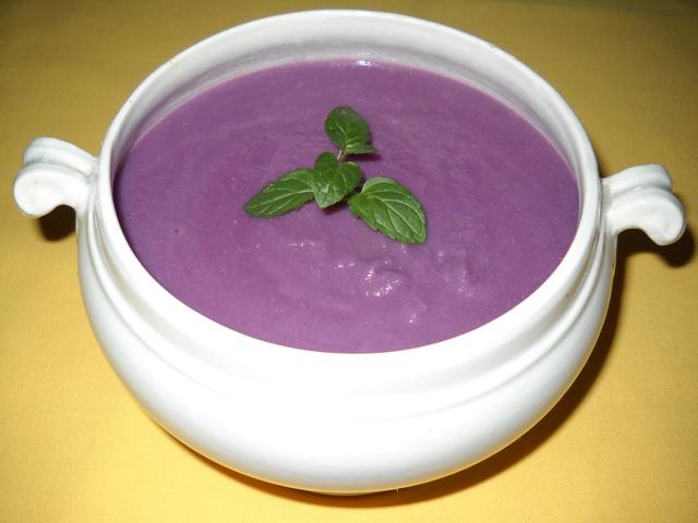 La guarida de bam cremas deliciosas for Cocinar col lombarda