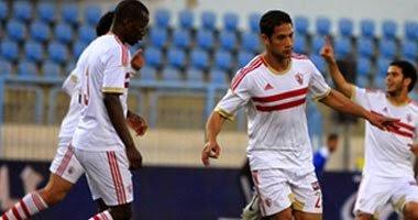 توقيت مباراة الزمالك والهلال السودانى دورى أبطال أفريقيا 24/5/2014