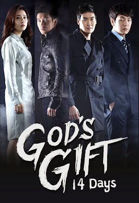 God's gift - 14 days capitulos